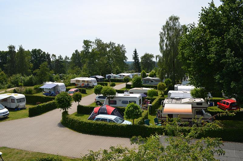 campingplatz am see camping murner see in wackersdorf. Black Bedroom Furniture Sets. Home Design Ideas